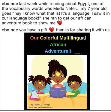 Home | Learn A Language 4 Fun, LLC