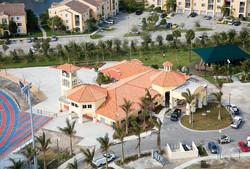 City of Miramar Ansin Sports Complex