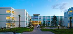 Florida Memorial University Living & Learning Residence Hall 3