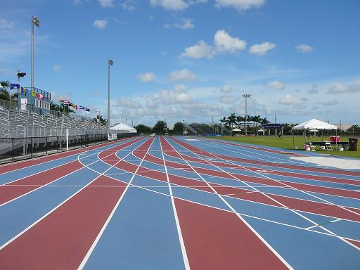 City of Miramar Ansin Sports Complex 3
