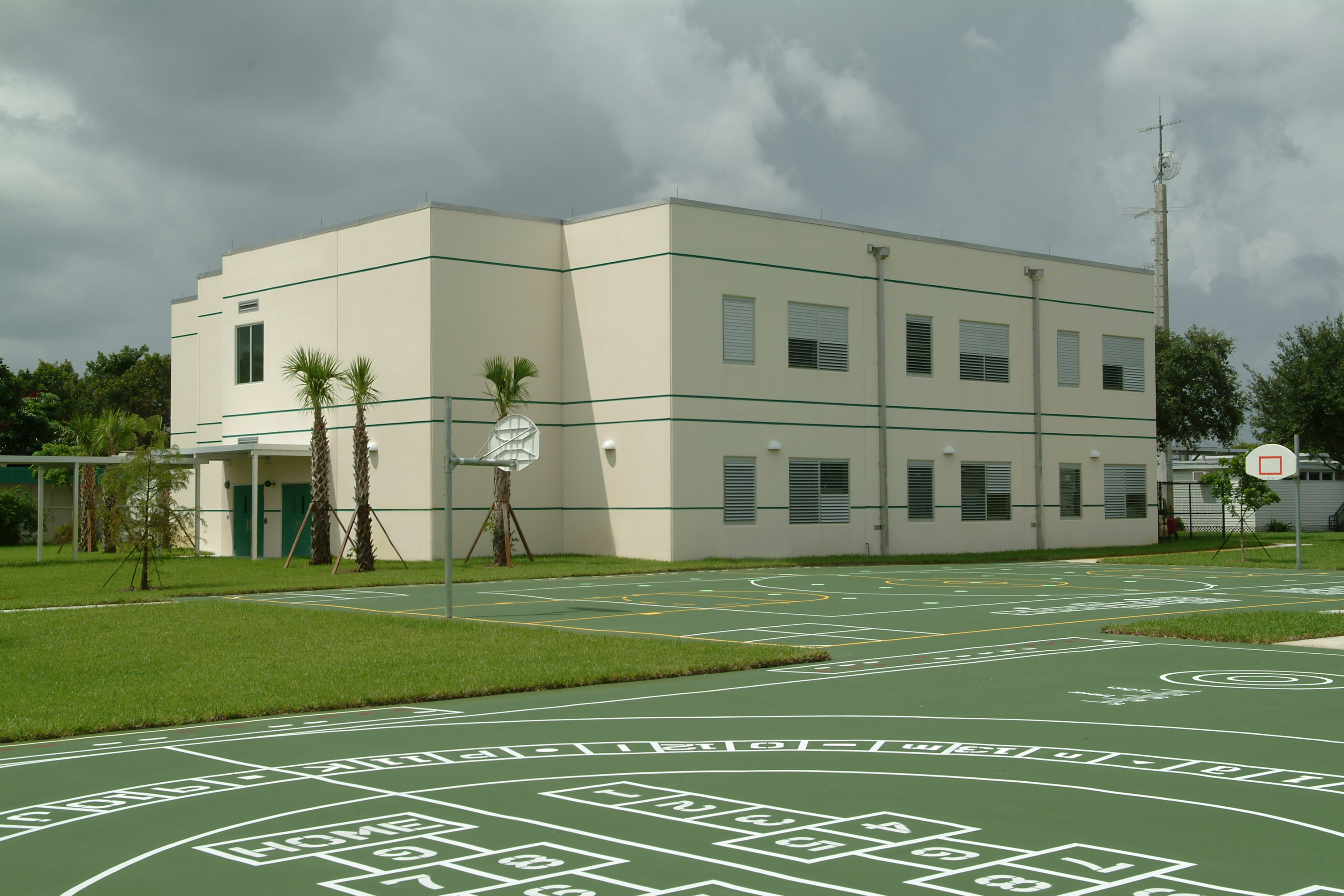 Stephen Foster Elementary School