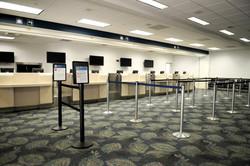 FLL Airport Terminal Interior Renovation