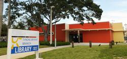 Tyrone Bryant Library