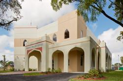 City of Opa-locka Helen L. Miller Center