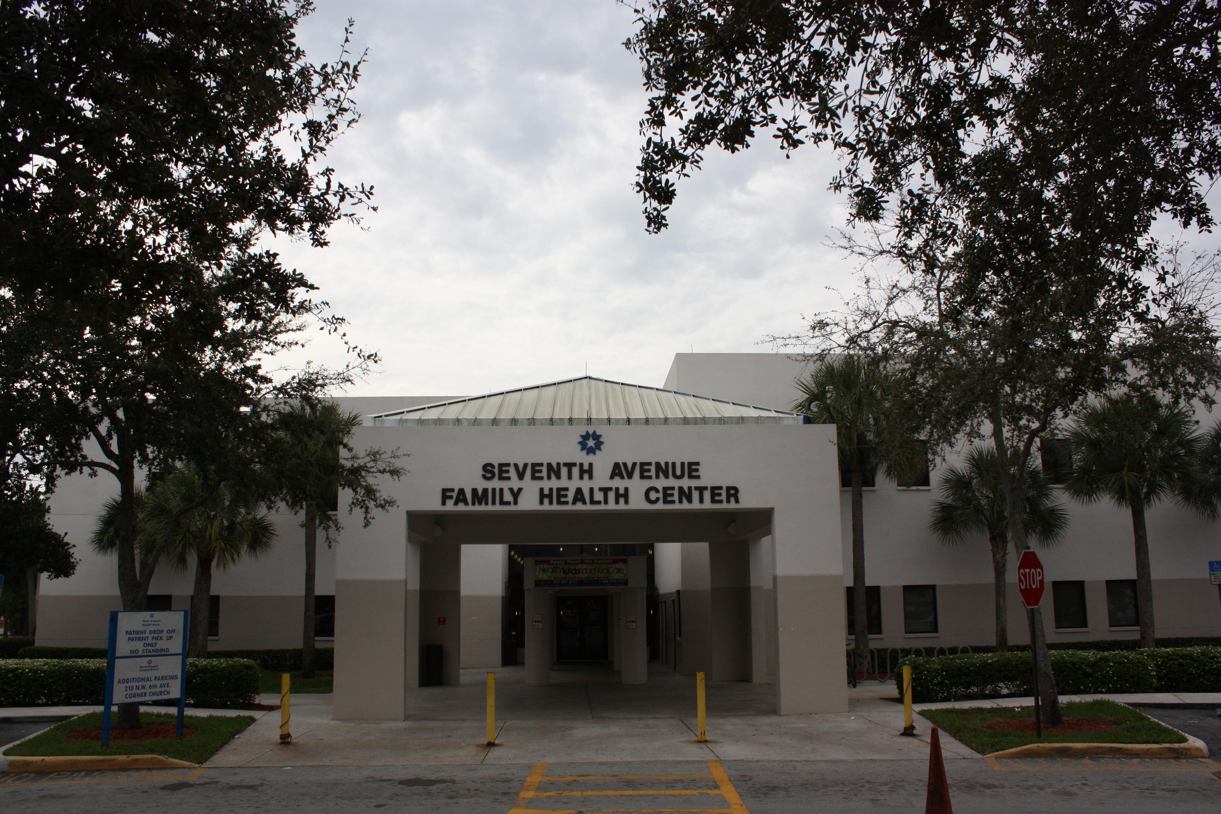 Seventh Avenue Family Health Center