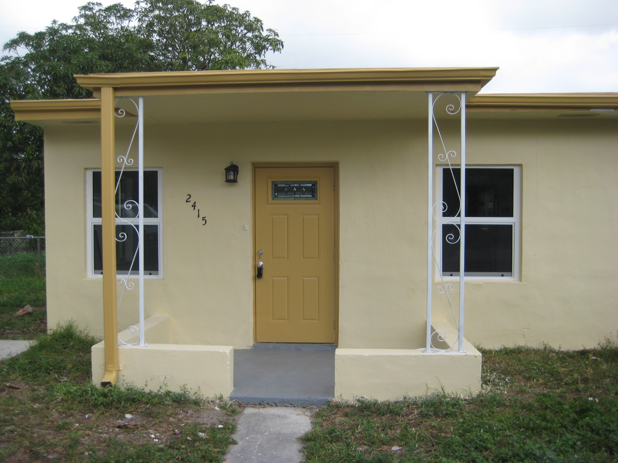 Opa-locka Residences - Unit 2415