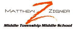Matt Zigner Teacher Logo