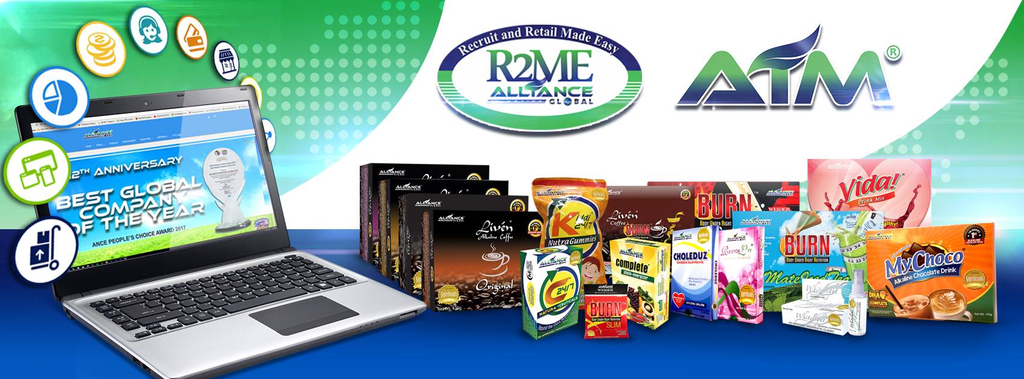 Aim Global World and Quality Products