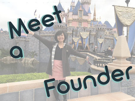 Meet A Founder: Sharon To