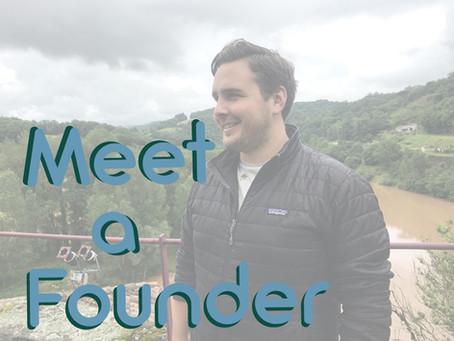 Meet a Founder: Will Amos