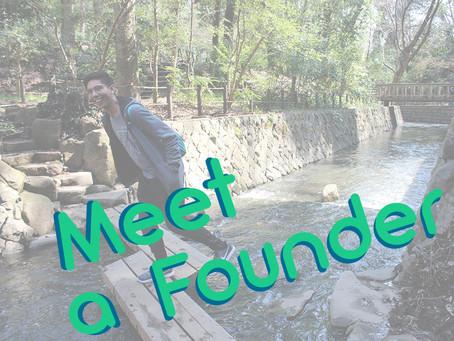 Meet a Founder: Aldrin Lupisan