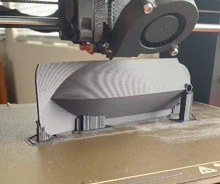 Sideways print orientation for best print results