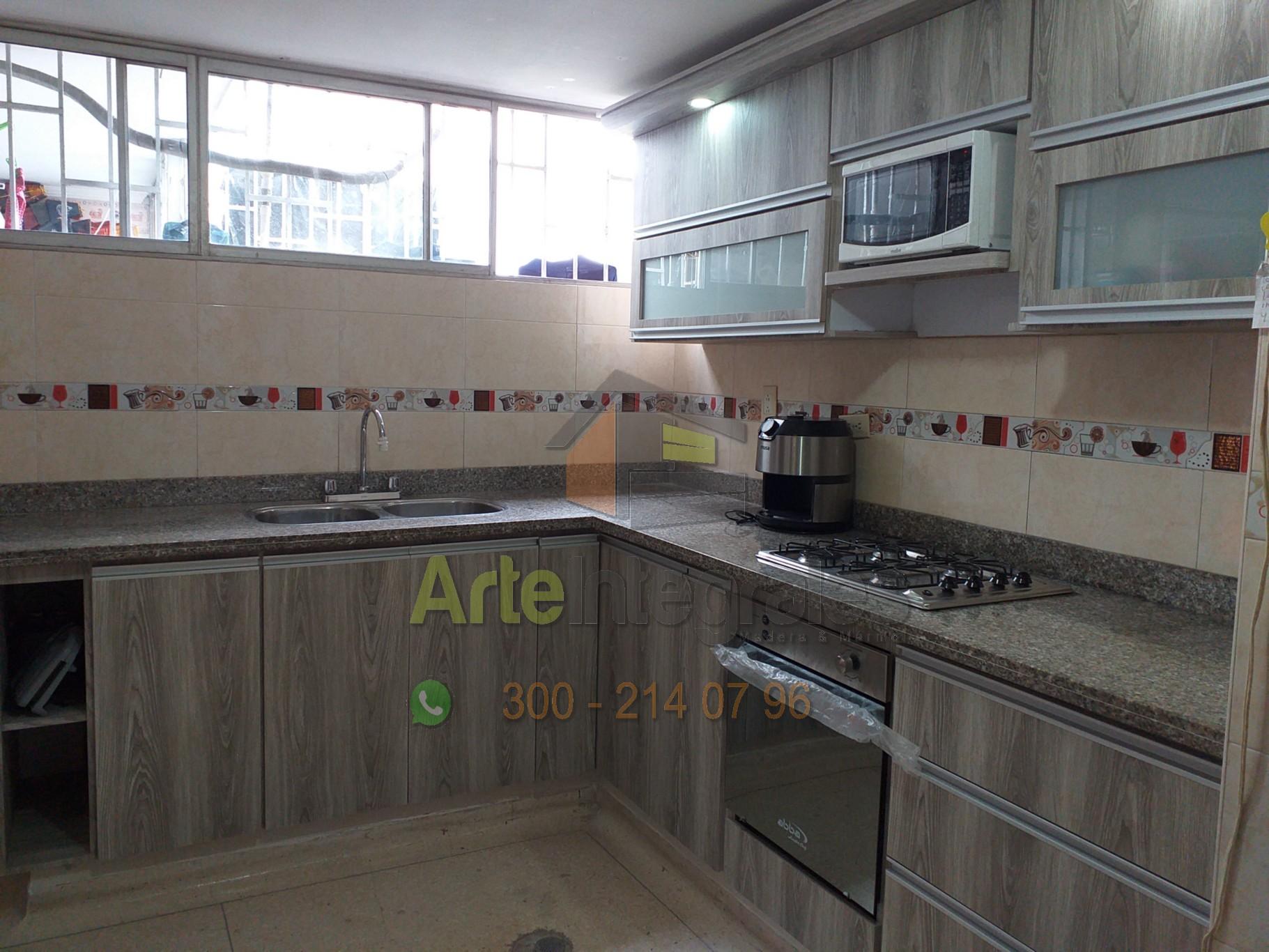 cocina integral madeleine vizcaino (1)