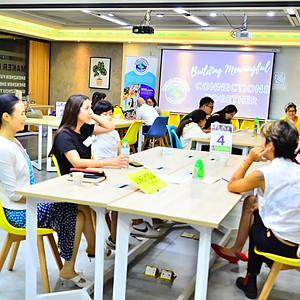 Shenzhen Wellness Workshop