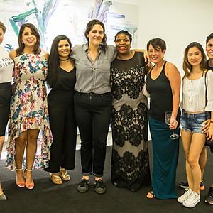 Arte Women Exhibition