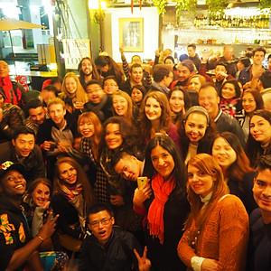 GF Exhibit Openning Party