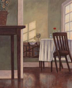 America's White Table