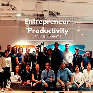 Entrepreneur Roundtable: Entrepreneur Productivity