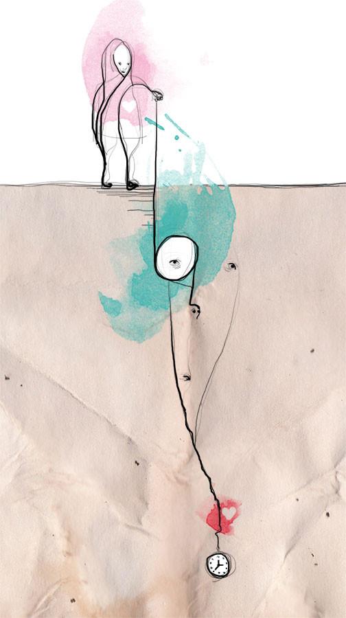 Ilustración de Miguel Sintes