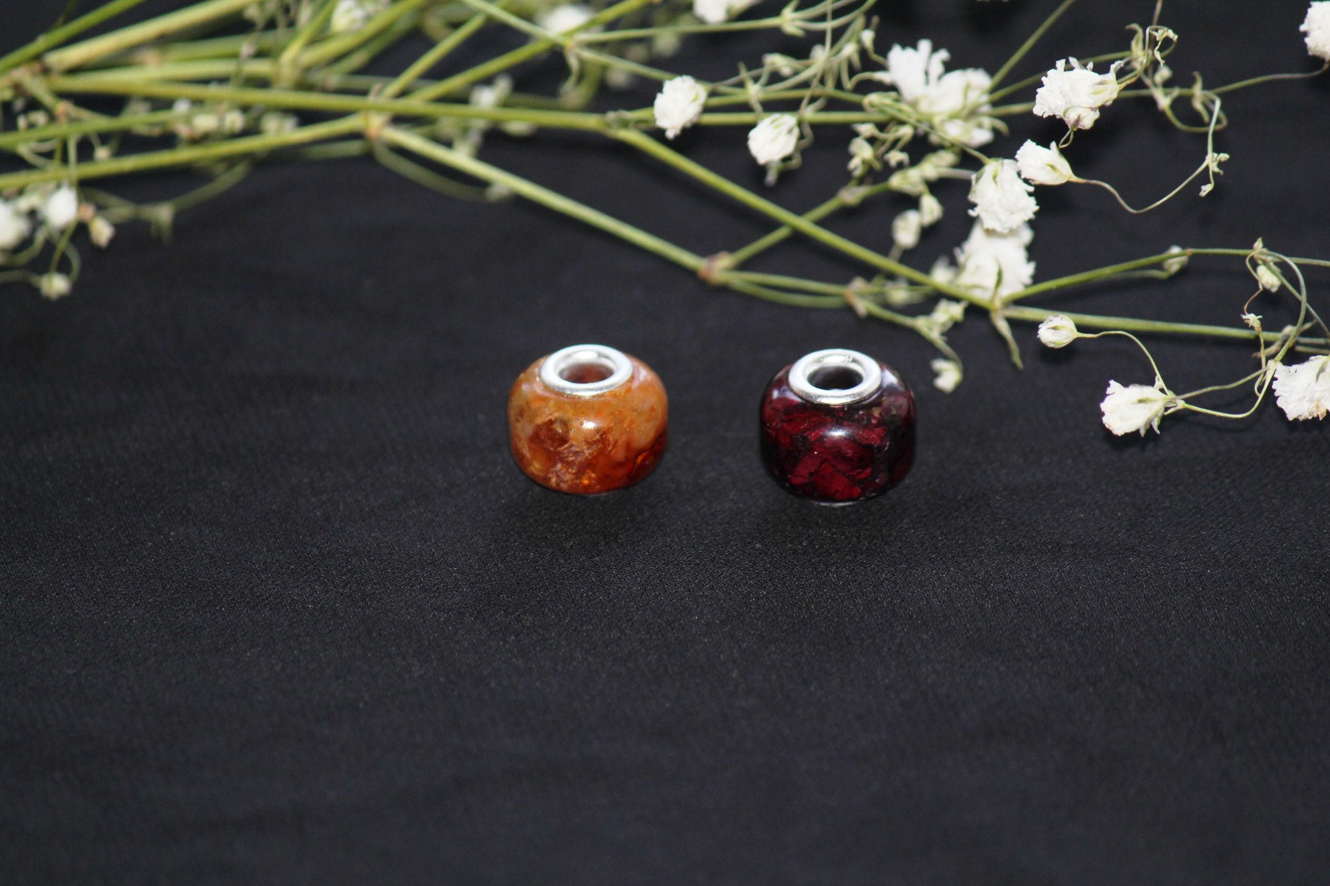 Charms flores de Boda