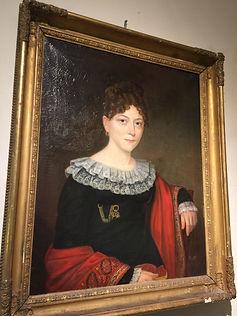 Heidi Lang Antiques and Fine Art, Quechee VT, Art Collection