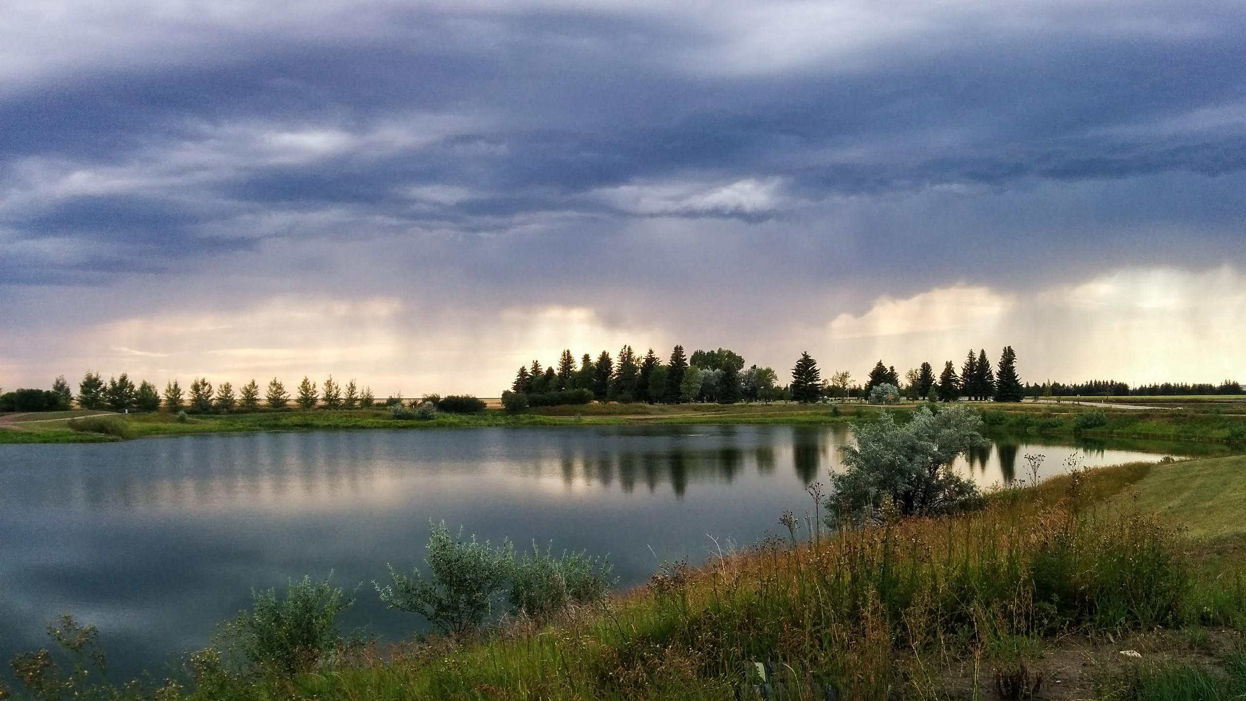 Foremost Reservoir