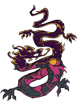 Evolution Whister Dragon Mountain Sunset.png