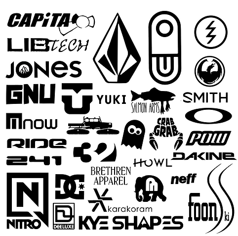 Evolution Snow Logos.png