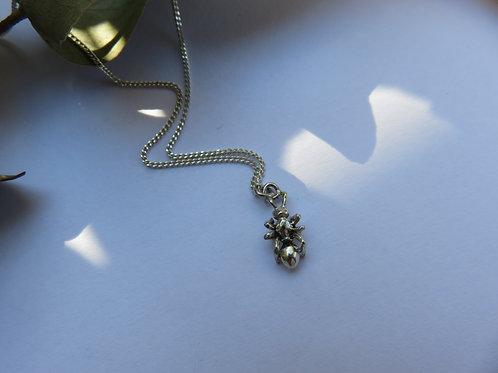 Sugar Ant Necklace