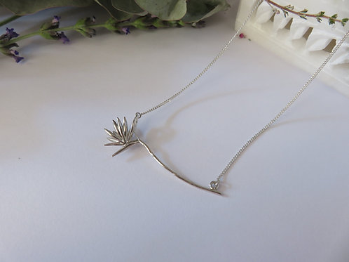 Strelitzia Necklace