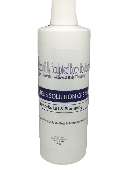 Beautifully Sculpted Enhancement Lotion