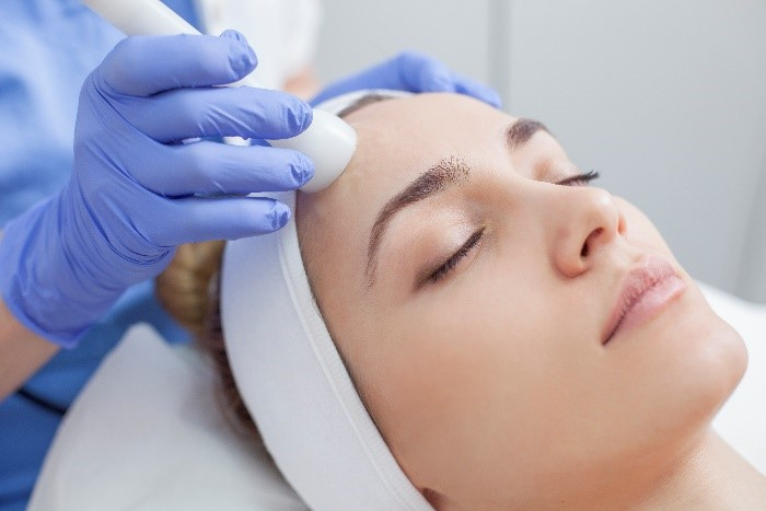 Needless Mesotherapy Facial