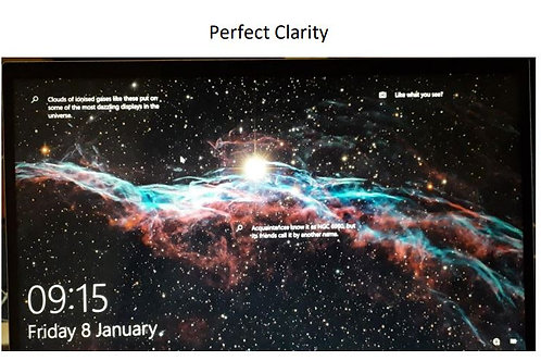 Perfect Clarity pdf