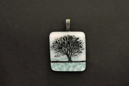 P005 Tree Pendant
