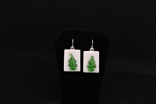 H26 Tree Earrings