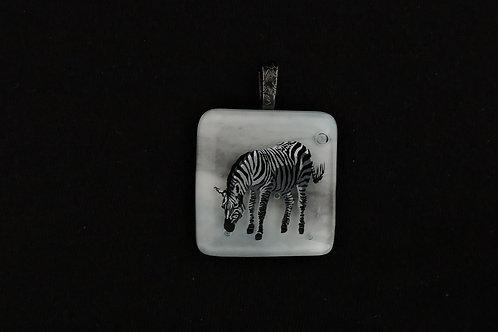 P256 Zebra Pendant