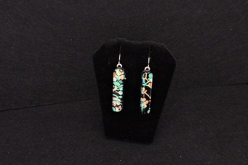 E092 Blossom Earrings