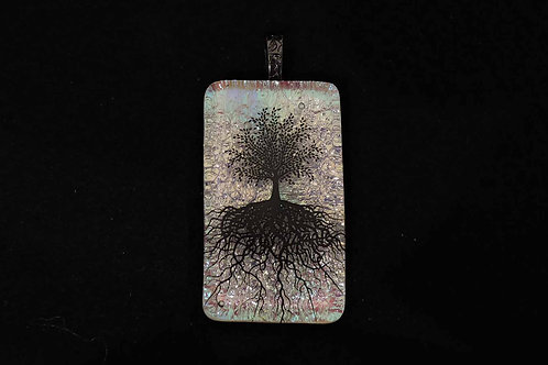P418 Tree of Life Pendant