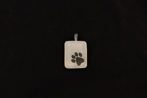 A193 Paws Have It Pendant