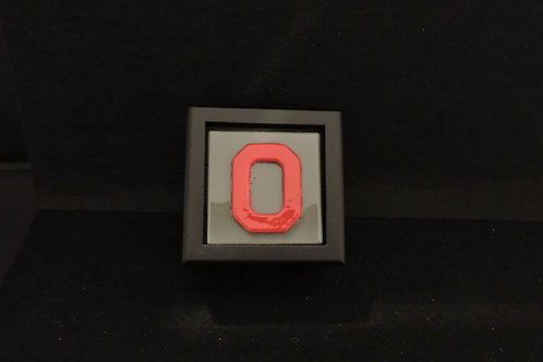 M04 Ohio State Trinket Box