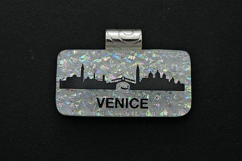 L009 Venice Skyline Pendant