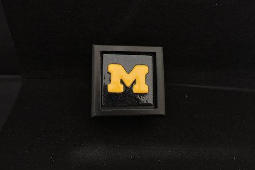 M05 Michigan Trinket Box