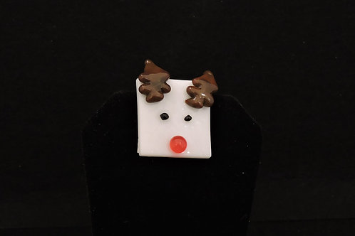 H62 Small Rudy Pin