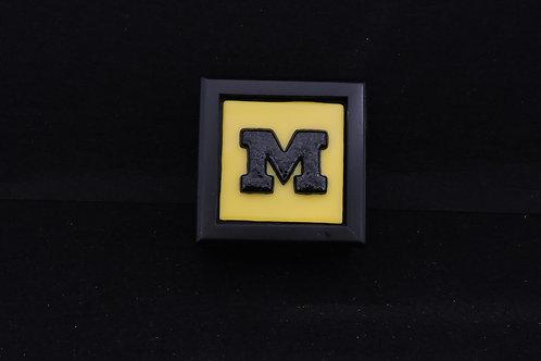 M18 Michigan Trinket Box