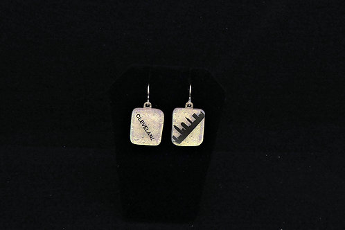 E114 Cleveland/Skyline Earrings