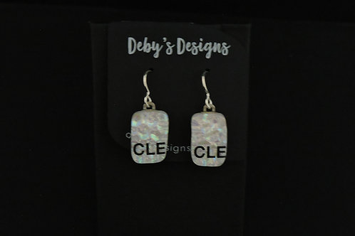E023 CLE Earrings