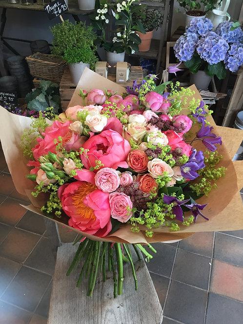 Indulgent Bouquet