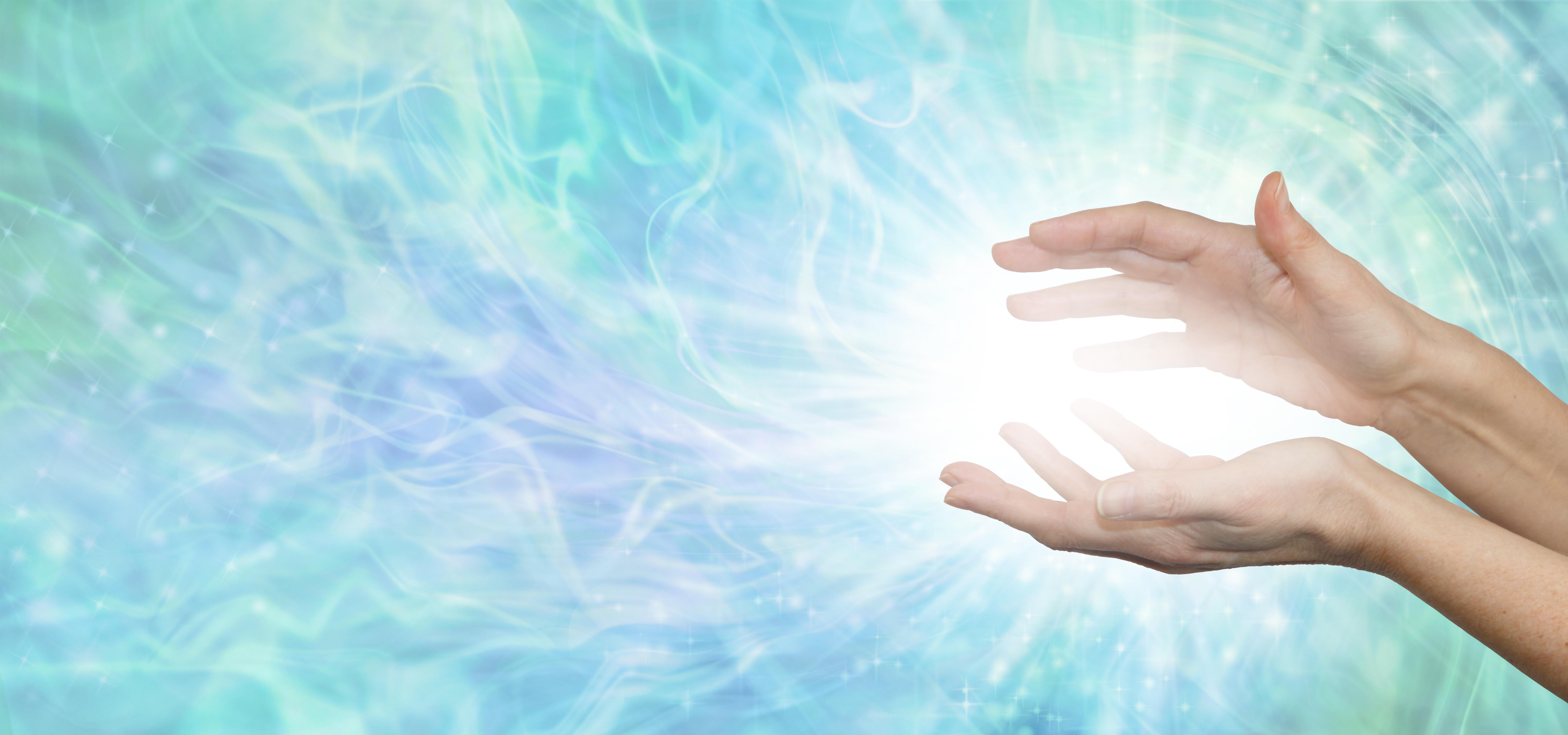 Transformational Healing Energy