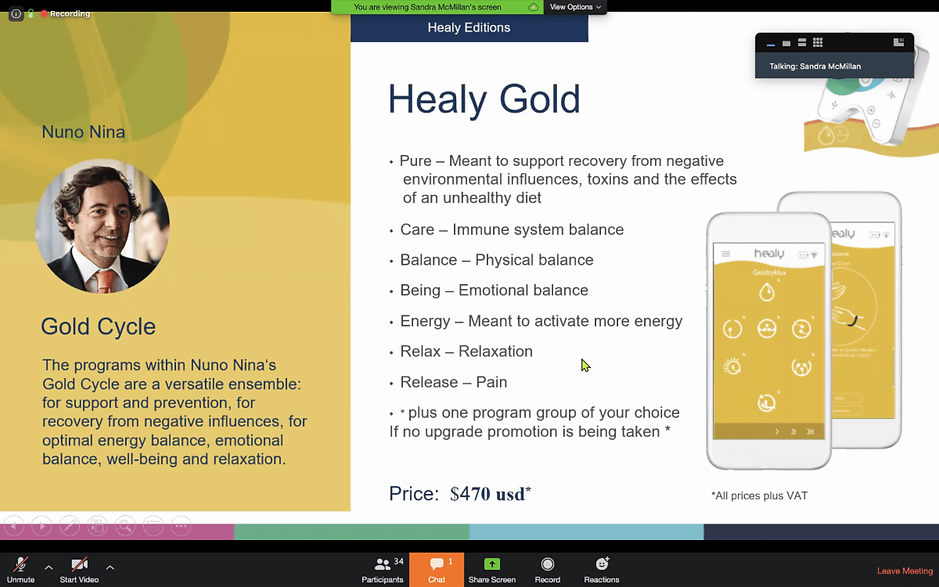 healy Gold Cycle list.. and price.png