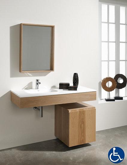 MALMÕ - Meubles de salle de bain